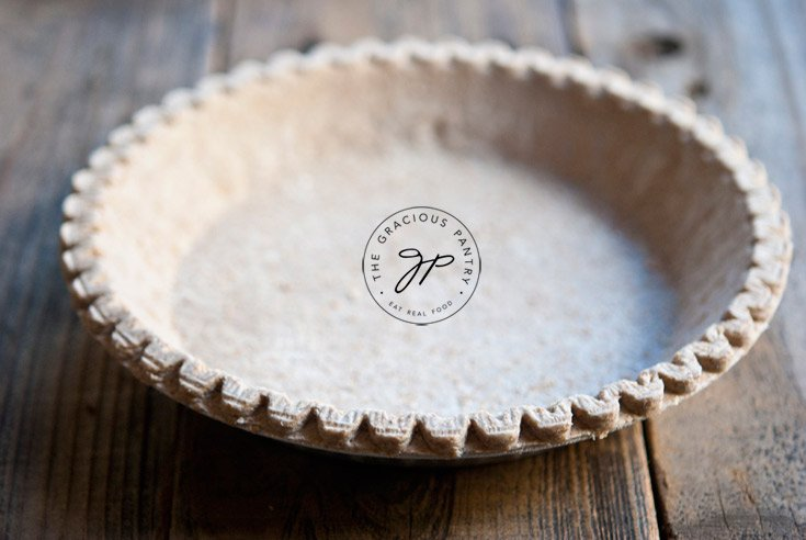 Clean Eating Pie Crust Recipe Ready To Use