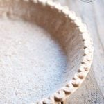 Clean Eating Pie Crust Recipe