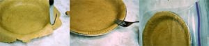Clean Eating Pie Crust Recipe