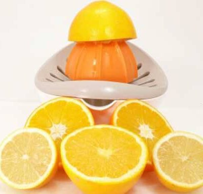 Preserving Citrus Juice
