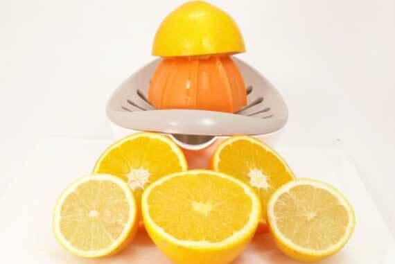 Preserving Citrus Juice