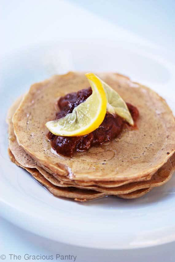 "love pancakes. There is something so… ""Saturday morning"" about ..."