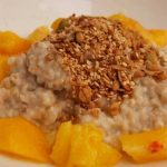 Oatmeal Recipes