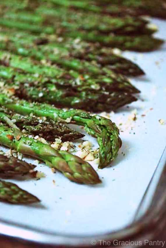 Looking for a better asparagus recipe?