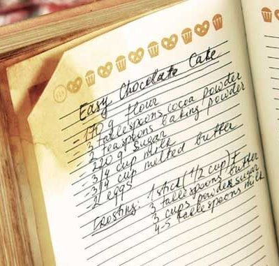 The Gracious Pantry Cookbooks