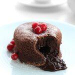 Chocolate Molten Cake Recipe