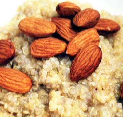 Clean Eating Breakfast Quinoa Recipe