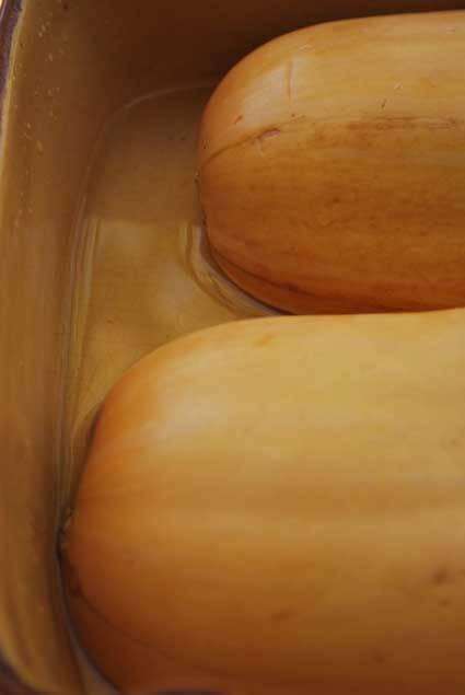 Clean Eating Butternut Squash Lasagna Recipe