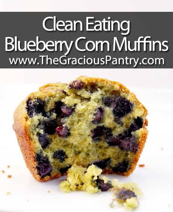 Blueberry Corn Mini-Muffins Recipes — Dishmaps