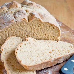 Clean Eating Irish Soda Bread Recipe