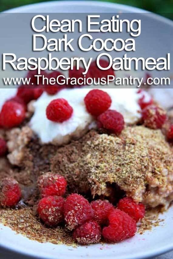 Raspberry Oatmeal Dumplings Recipe — Dishmaps