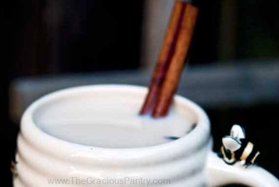 Chai Latte Tea Recipe