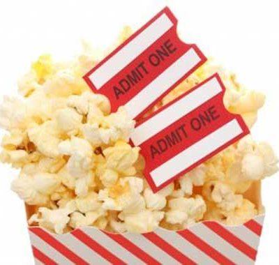 Clean Eating Movie Snacks