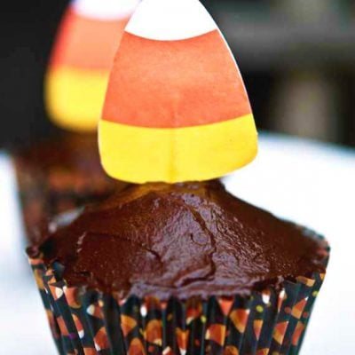 Clean Eating Pumpkin Cupcakes Recipe