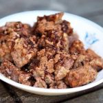 Clean Eating Bread Pudding