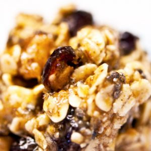 Mini Chef's No-Bake Cookies Recipe