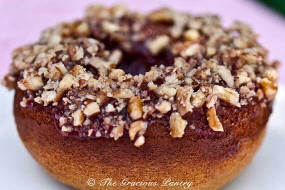Clean Eating Doughnuts Recipe