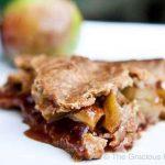 Clean Eating Apple Pie Recipe