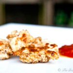 Clean Eating Chicken Nuggets Recipe