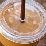 Clean Eating Pumpkin Spice Latte Recipe