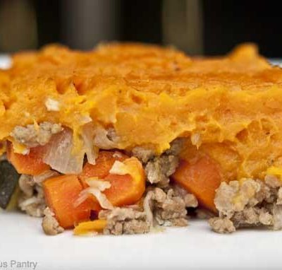 Clean Eating Shepherd's Pie Recipe