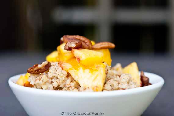 Millet Breakfast Recipe