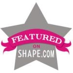 Featured on Shape.com