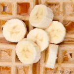 Clean Eating Belgian Waffles