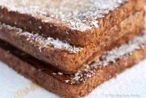 Coconut French Toast Recipe
