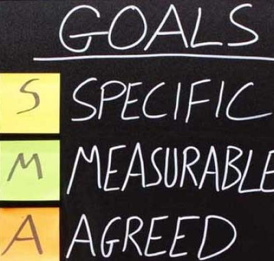 Is It Time To Set New Goals?