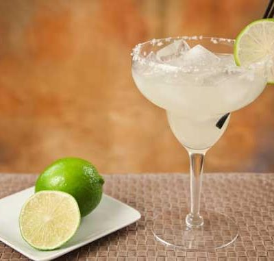 Clean Eating Margarita Mix Recipe