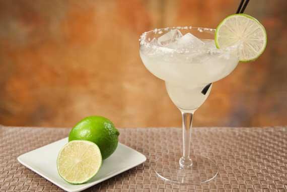 Clean Eating Margarita Mix