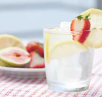 30 Ways To Drink More Water