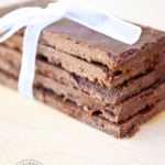 Clean Eating Chocolate Bars Recipe