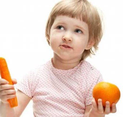 You're Ready To Eat Clean, But The Kids….. Not So Much…