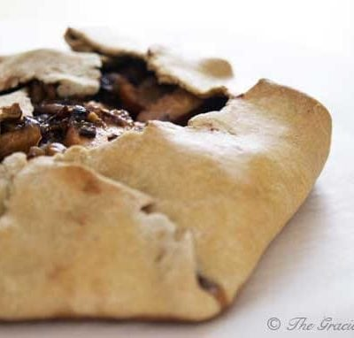 Fig Galette Recipe