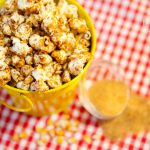 Clean Eating Kettle Corn Recipe