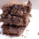 Clean Eating Freedom Brownies
