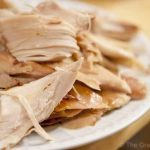 Clean Eating Whole Slow Cooker Chicken