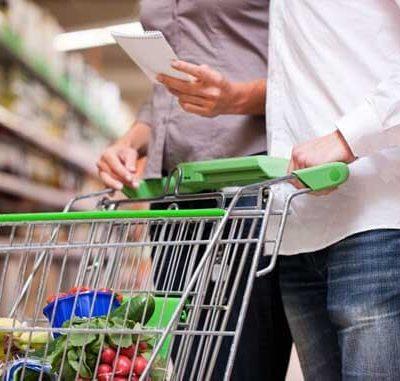 Clean Eating Shopping List For Walmart