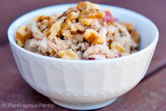 Chicken Endive Salad Recipe