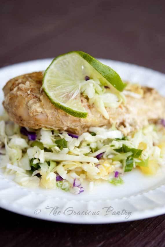 Clean Eating Slow Cooker Thai Chicken Massaman Curry