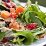 The Clean Eating Dr. Wilbur Salad