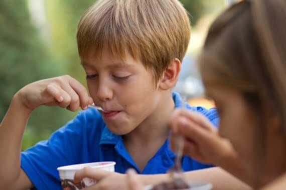 Don't Disguise, Improvise! 5 Ways to Get Kids to Eat Clean