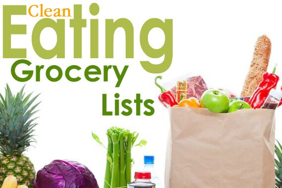 Grocery Lists The Gracious Pantry