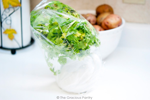 Healthy Kitchen Tips