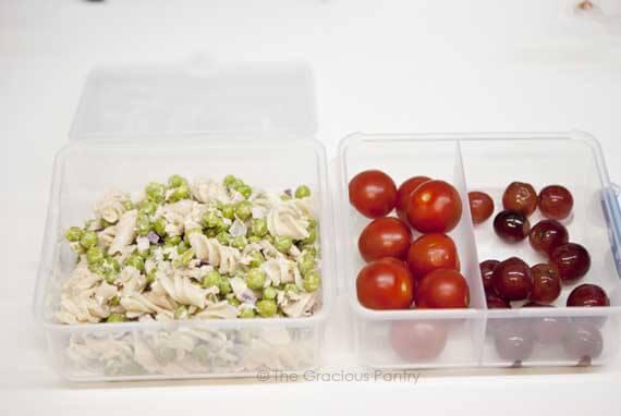 5 Clean Eating Bento Box Ideas