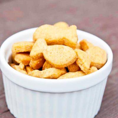 Goldfish Crackers Recipe