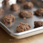 Clean Eating Grain Free Spice Cookies