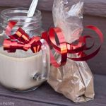 Clean Eating Hot Chocolate Mix